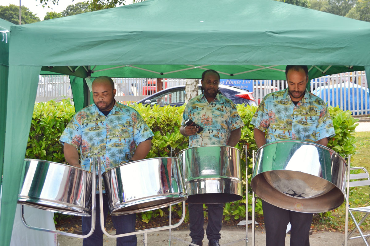 Caribbean Caterers: Caribbean Catering Services In South East And London